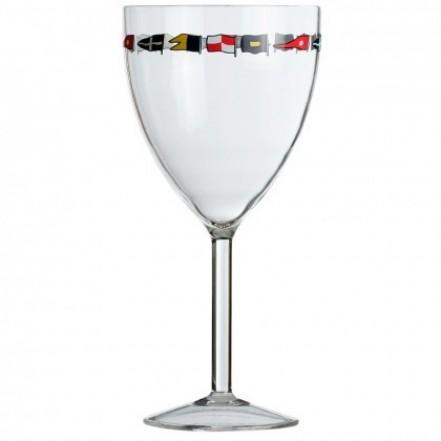 Marine Business Regata Tableware Wine Cup