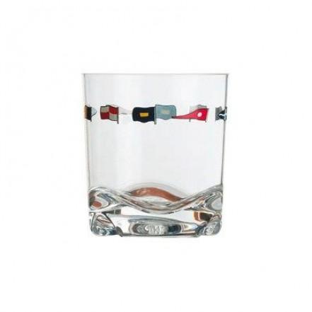 Marine Business Regata Tableware Water Glass