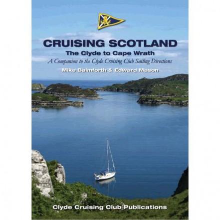Imray CCC Cruising Scotland Sailing Directions