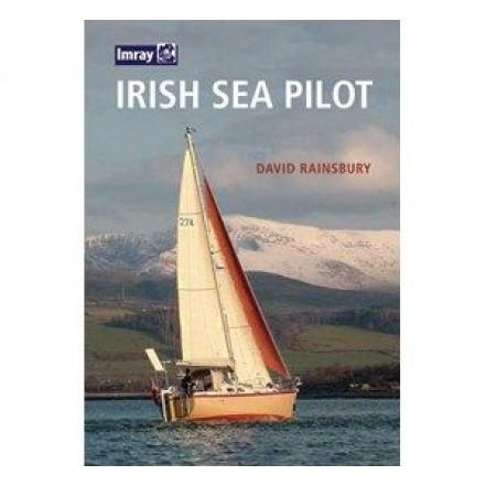 Imray Irish Sea Pilot Book