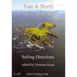 Imray Ireland East & North Coast Sailing Directions