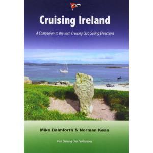 Icc Pilot Cruising Ireland