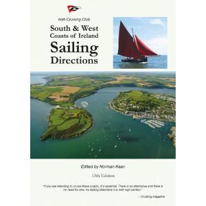 Imray Ireland South & West Coasts Sailing Directions