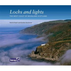 Imray Lochs and Lights Of The West Coast Of Scotland