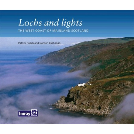 Imray Lochs and Lights Of The West Coast Of Scotland