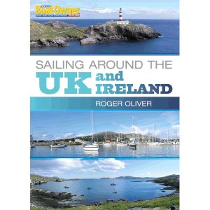 Adlard Coles Sailing Around The UK &