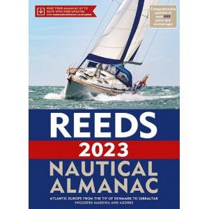 Adlard Coles Reeds Nautical Almanac 2014