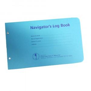 Imray Navigator Logbook Refills