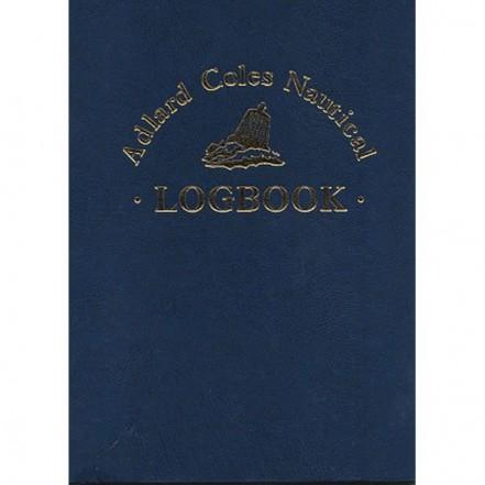 Adlard Coles Nautical Logbook