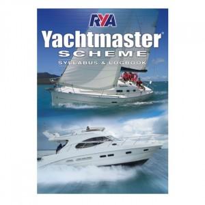 RYA Sail Cruising and Yachtmaster Scheme - G15