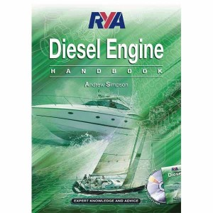 RYA Book Diesel Engine G25