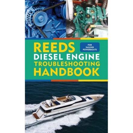 Adlard Coles Reeds Diesel Engine