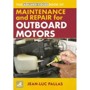 Adlard Coles Maintenance Repair Outboard Motors