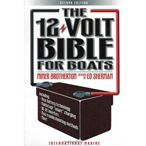 Imray The 12 Volt Bible for Boats