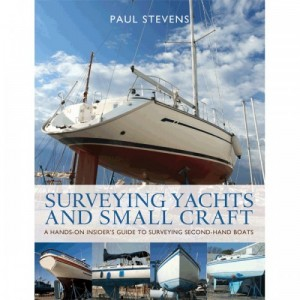 Adlard Coles Surveying Yachts & Small Craft
