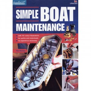 Wiley Nautical Simple Boat Maintenance