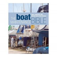 Adlard Coles Boat Maintenance Bible