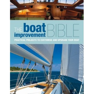 Adlard coles Boat Improvement Bible
