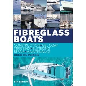 Adlard Coles Fibreglass Boats