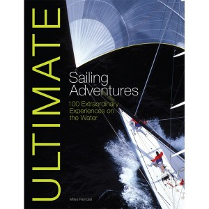 Wiley Nautical Ultimate Sailing Adventures
