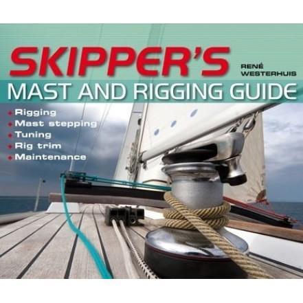 Adlard Coles Skippers Mast & Rigging Guide