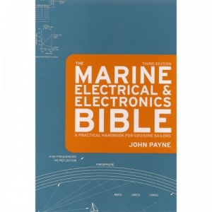 Adlard Coles Marine Electrical & Electronics Bible