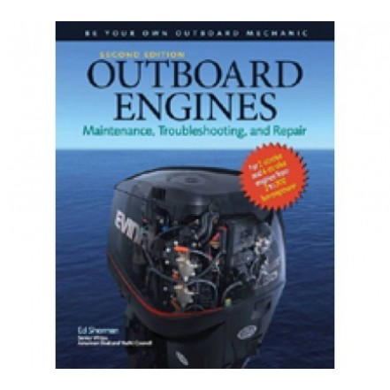 Adlard Coles Outboard Engines