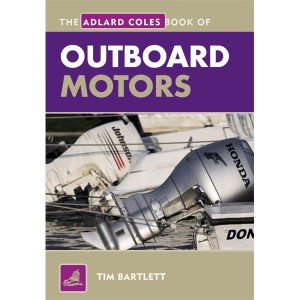 Adlard coles The Book Of Outboard Motors