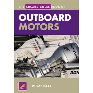 Adlard Coles The Book Of Outboard Motors
