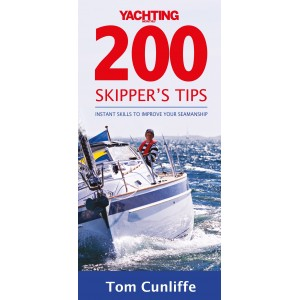 Wiley Nautical 200 Skipper's Tips