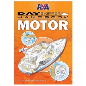 RYA Dayskipper Handbook Motor
