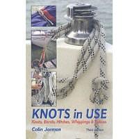 Adlard Coles Knots in Use