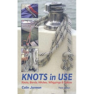 Adlard Coles Knots in Use