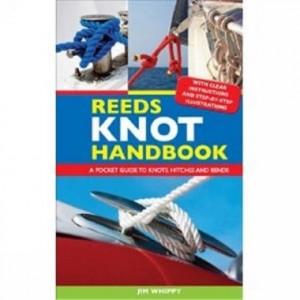 Adlard Coles Reeds Knot Handbook