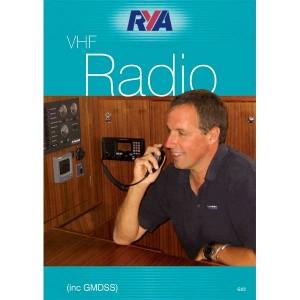 RYA VHF Radio (inc GMDSS)