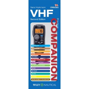 Wiley Nautical VHF Companion