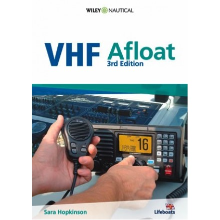 Wiley Nautical VHF Afloat
