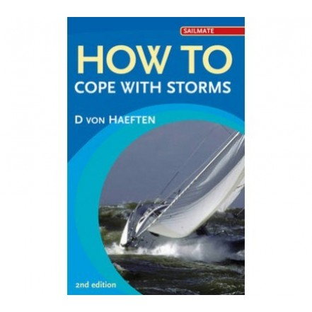 Adlard Coles How to Cope With Storms
