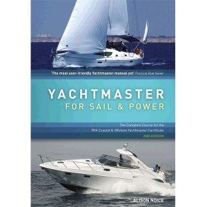 Adlard Coles Yachtmaster for Sail & Power