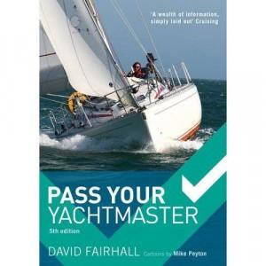 Adlard Coles Pass Your Yachtmaster