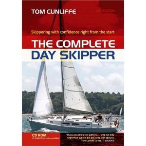 Adlard Coles Complete Dayskipper