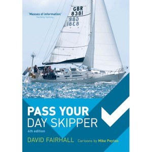 Adlard Coles Pass Your Day Skipper