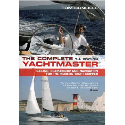 Adlard Coles The Complete Yachtmaster