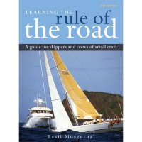 Adlard Coles Learning The Rule of The Road