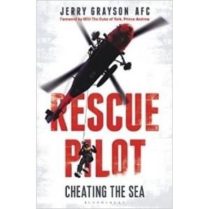 Adlard Coles Rescue Pilot