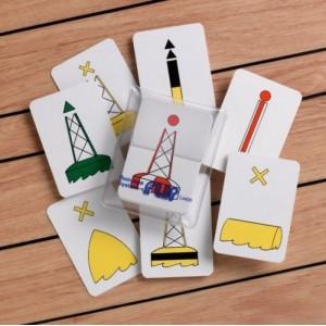 Flip Cards Buoyage