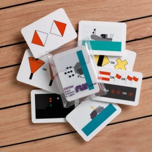 Flip Cards Signs/Symbols/Lights