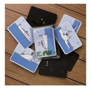 Flip Cards Lights & Shapes