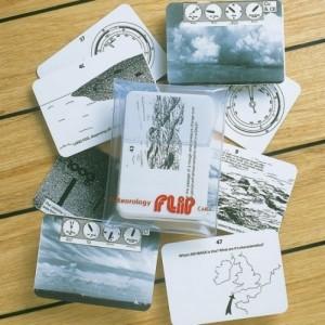 Flip Cards Meteorology