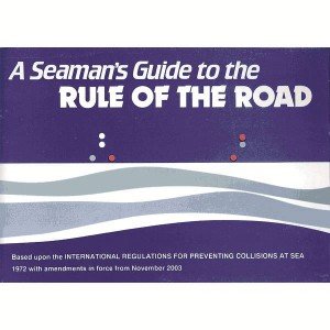 Seaman's Guide To Rule Of The Road